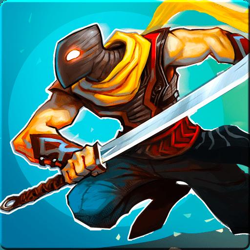 دانلود Shadow Blade 1.5.1 - بازی ماجراجویی شمشیر تاریکی اندروید