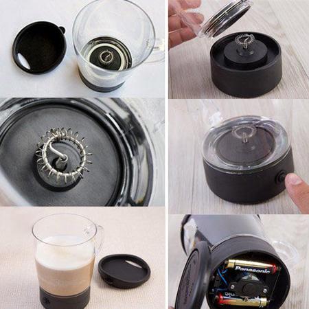 خرید پستی لیوان قهوه ساز مجیک coffee magic