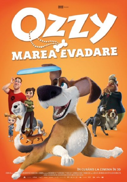 دانلود فیلم Ozzy 2016