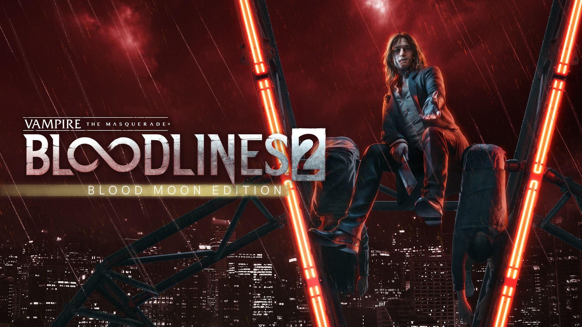 سازندگان Vampire: The Masquerade – Bloodlines 2 به ابعاد واقع گرایانهی اجتماعی در بازی اشاره میکنند