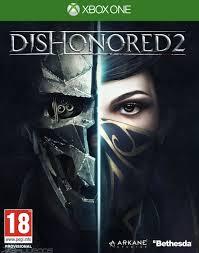Dishnored 2