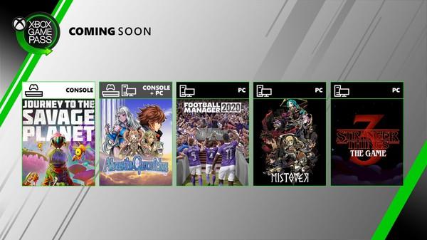 عناوین ماه آپریلِ سرویس Xbox Game Pass معرفی شدند