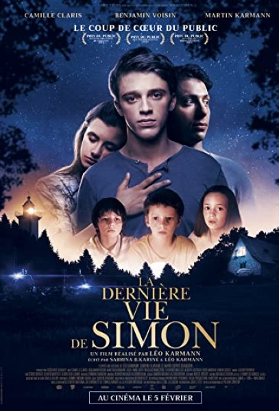 دانلود فیلم Simon's Got a Gift 2019