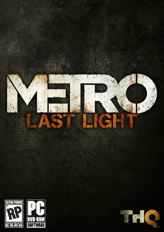 دانلود آپدیت شماره ۲ بازی Metro: Last Light Update 1.0.0.2