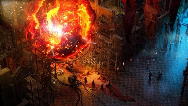 مشخصات سیستم مورد نیاز عنوان Wasteland 3 اعلام شد