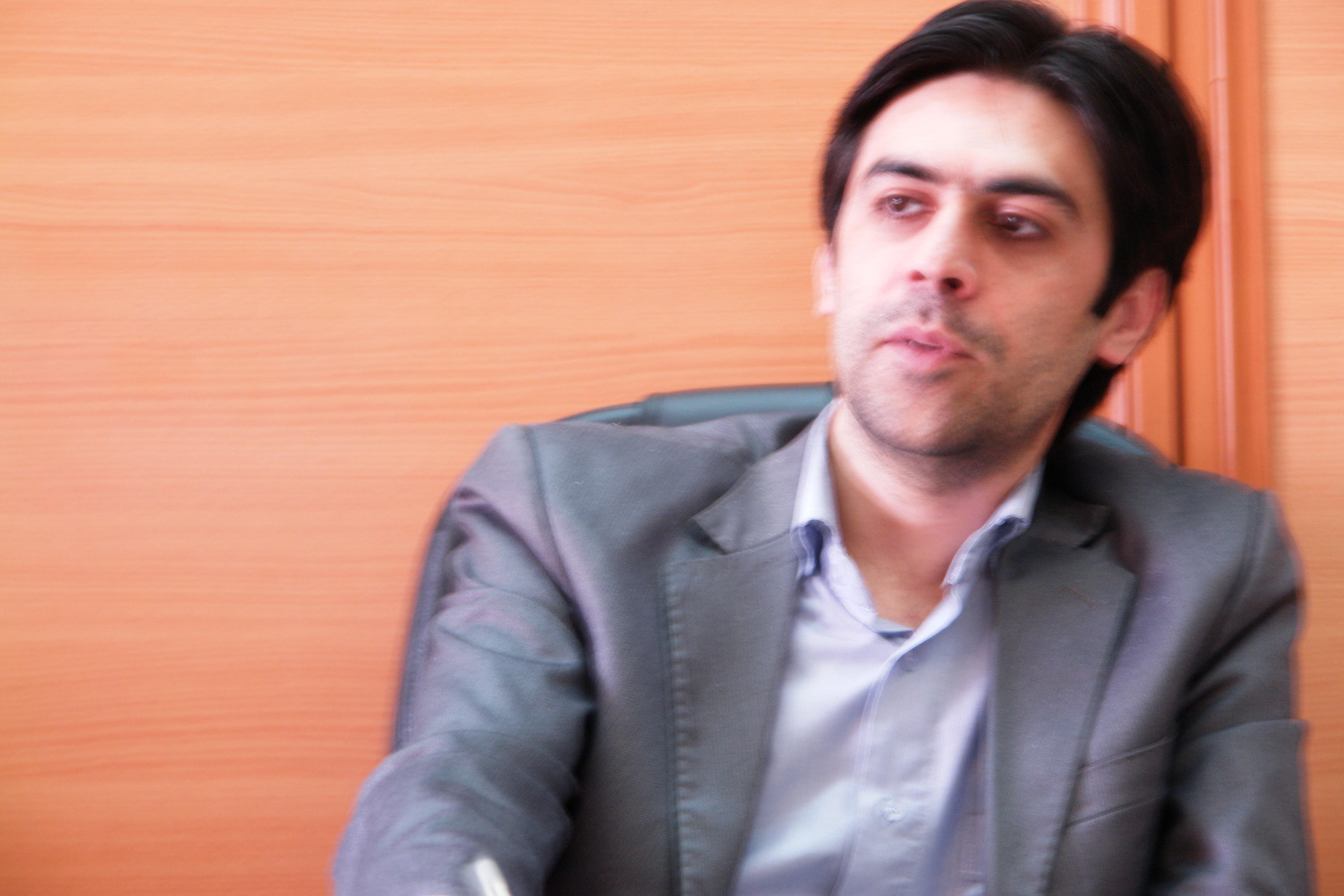 سید محمد رضا خوشرو