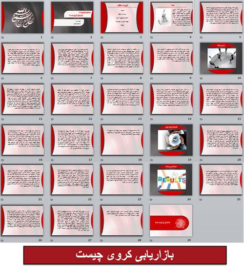 بازاریابی کروی چیست