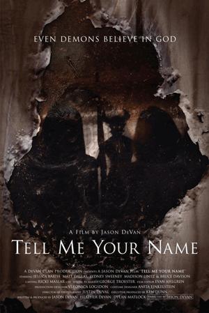 دانلود رایگان فیلم Tell me your name 2018
