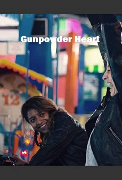 دانلود فیلم Gunpowder Heart 2019