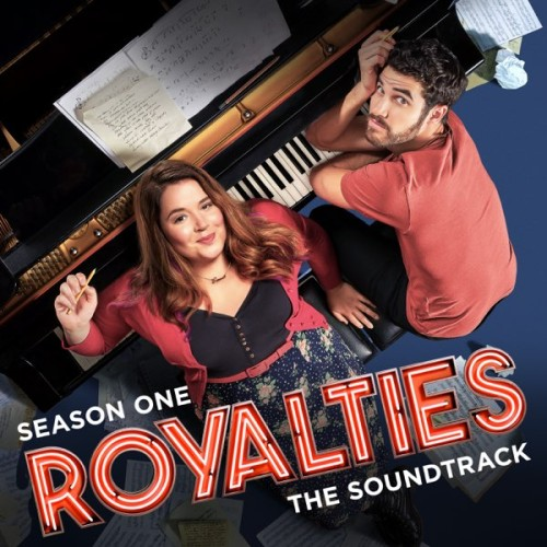 دانلود آلبوم Various Artists - Royalties: Season 1 (Music from the Original Quibi Series)