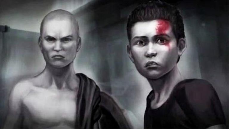 کریتوس و دیموس