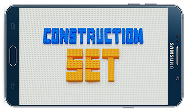 دانلود بازی اندروید Construction Set