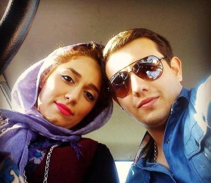 امیر کاظمی بازیگر نقش کوهیار در باخانمان
