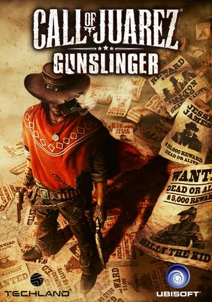 دانلود بازی Call of Juarez Gunslinger برای PC