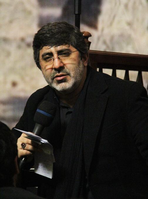 دانلود مداحی حاج محمدرضا طاهری گلچین فاطمیه 95