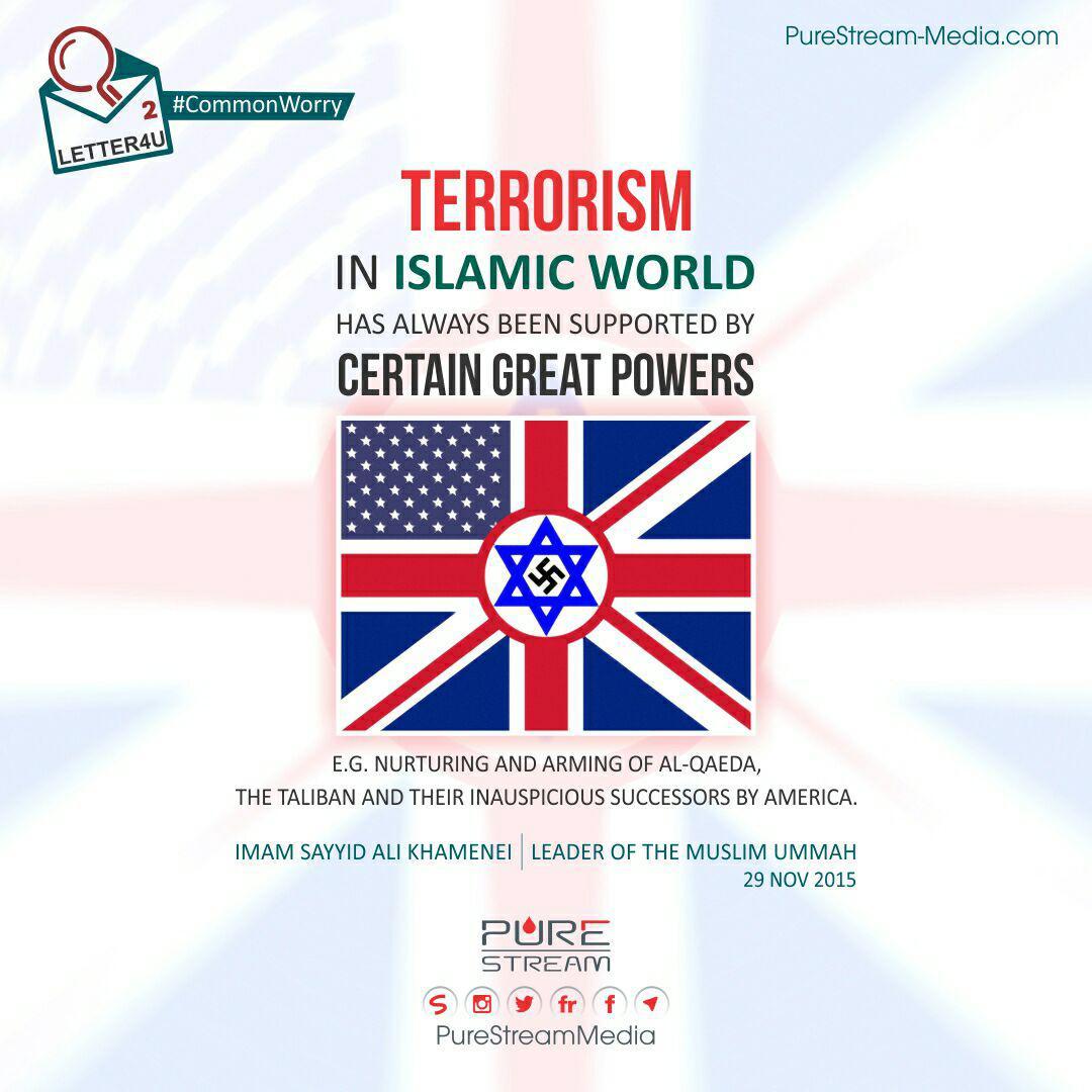 terrorism in islam