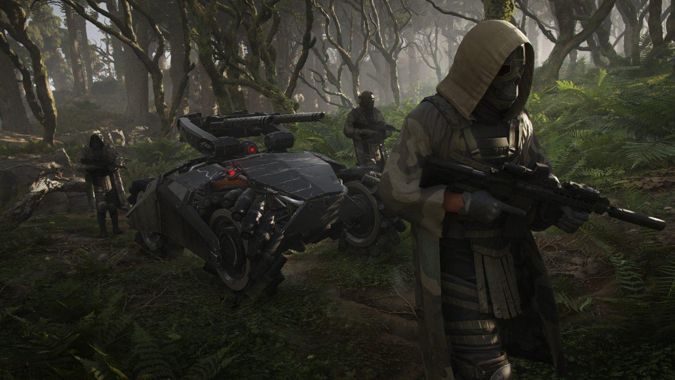 از بخش چندنفره Ghost Recon: Breakpoint و حالت Horde بازی Gears 5 در Gamescom رونمایی خواهد شد