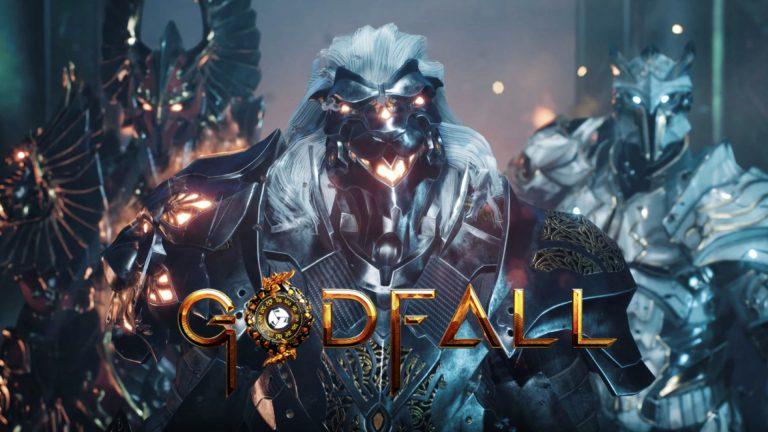 تماشا کنید: تریلر جدید Godfall یکی از کلاسهای موجود در بازی را به نمایش میگذارد