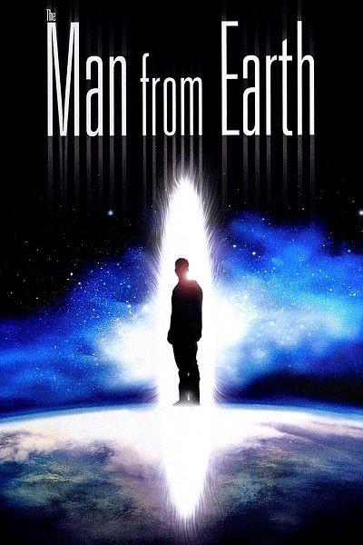 دانلود فیلم The Man from Earth 2007