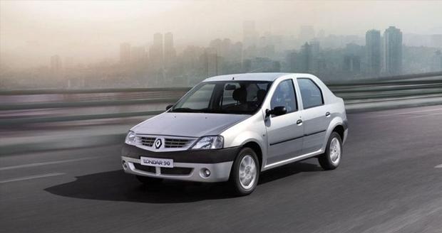 فروش نقدی تندر 90 و پیش فروش تندر 90 پلاس - ایران خودرو - دی 96