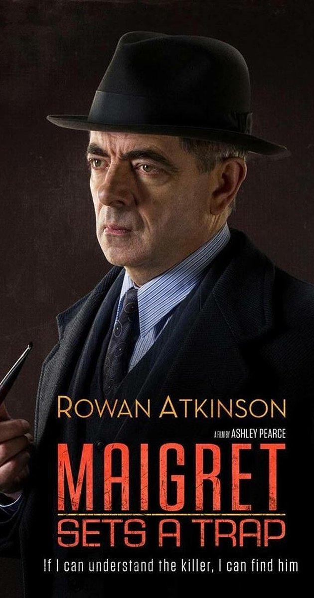 دانلود فیلم Maigrets Night At The Crossroads 2017.