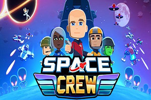 دانلود بازی کامپیوتر Space Crew