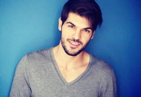 خوشتیپ ترین بازیگر مرد ترکیه ای