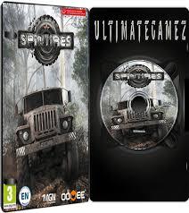 دانلود بازی Spintires برای PC