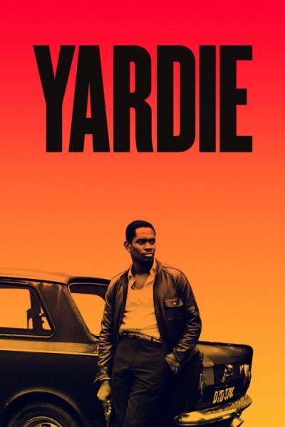 دانلود فیلم Yardie 2018