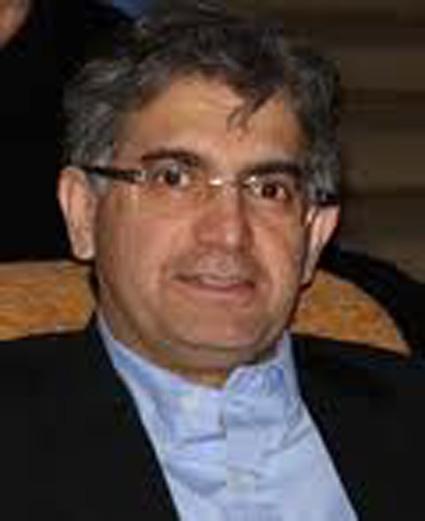 پروفسور حسین نجم آبادی