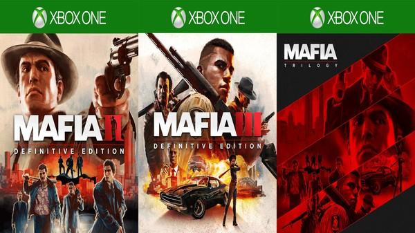 سگانهی Mafia رسماََ معرفی شد + قیمت، اطلاعات و جوایز