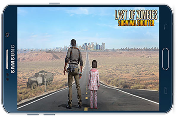 Last of Zombie: Real Survival Shooter 3D