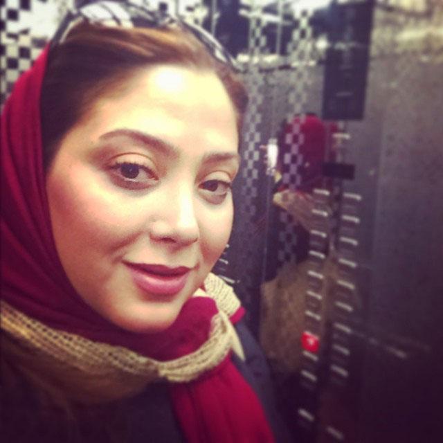 عکسهای جدید مریم سلطانی در خرداد 94