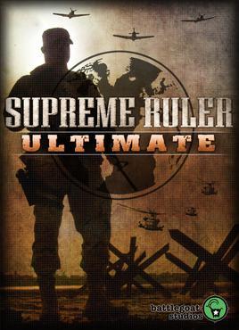 دانلود بازی Supreme Ruler Ultimate برای PC