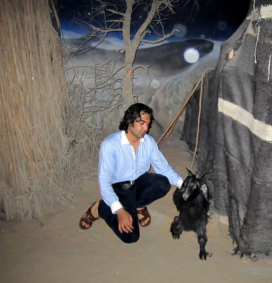 Image by Ahmad Mahmoud Emperor Country United Arab Emirates Dubai Museum احمد محمود امپراطور در امارات متحده عربی شهر دُبی