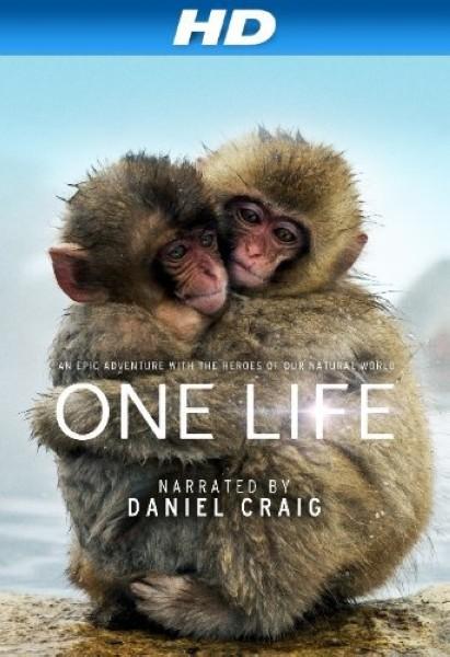 دانلود فیلم One Life 2011