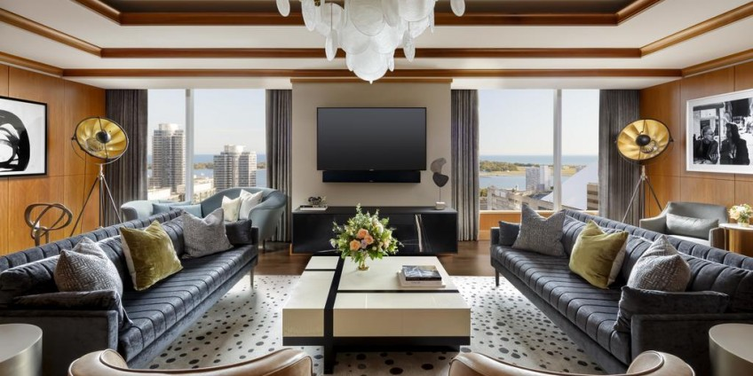 The Ritz-Carlton, Toronto