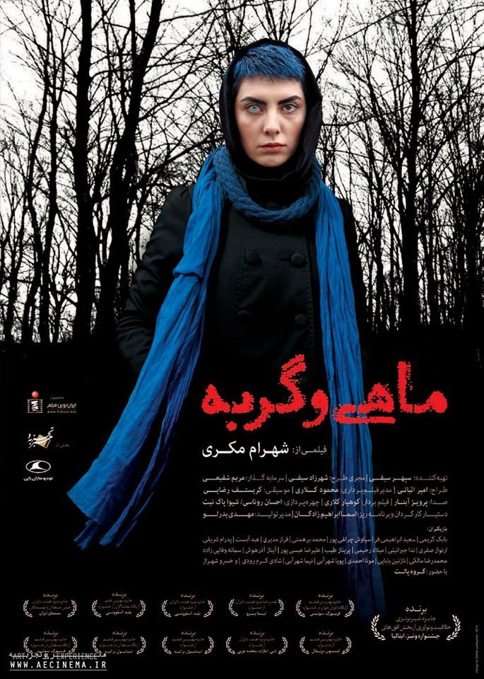 دانلود رایگان فیلم ایرانی جدید ماهی و گربه  بدون تگ و آرم تبلیغاتی با کیفیت بالا و عالی HD +نسخه کم حجم