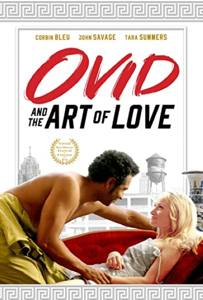 دانلود فیلم Ovid and the Art of Love 2019