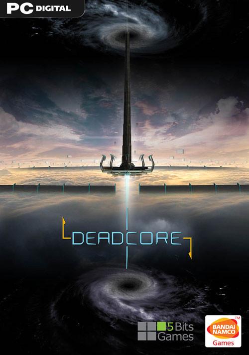 دانلود بازی DeadCore برای PC