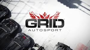 دانلود بازی GRID Autosport برای PC