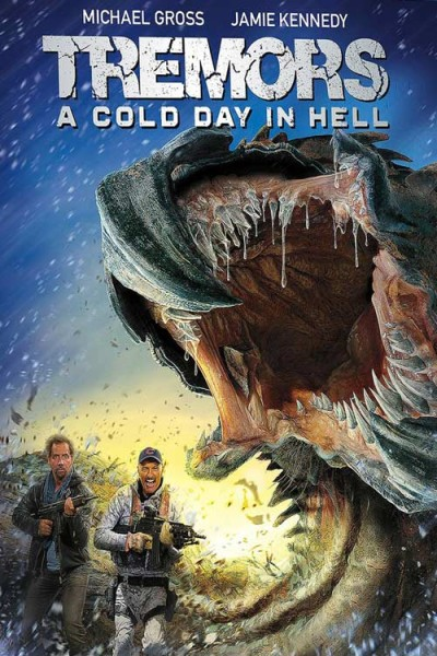 دانلود فیلم Tremors: A Cold Day in Hell 2018