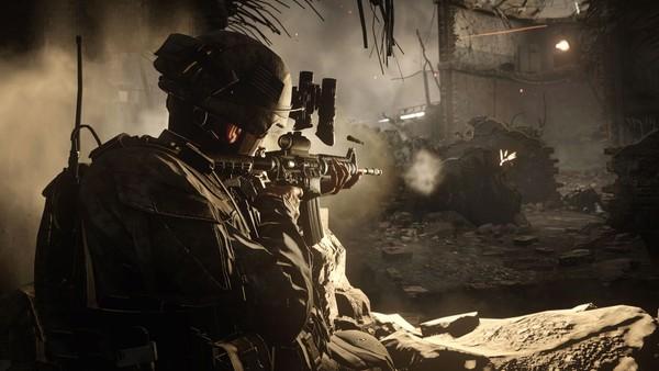 مشخصات سیستم مورد نیاز عنوان Call of Duty: Modern Warfare اعلام شد