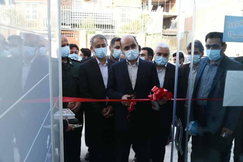 گلستان در تامین ماسک مورد نیاز کشور نقش تاثیرگذاری دارد
