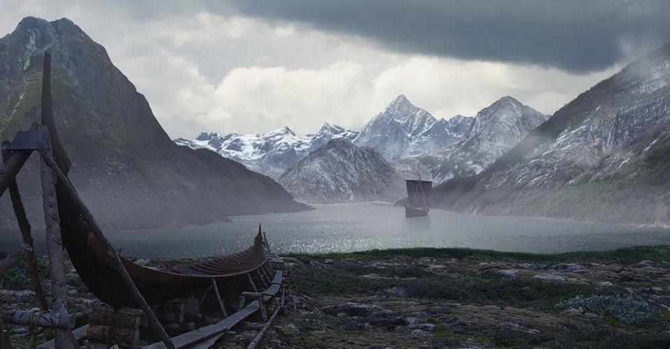 اطلاعات جدیدی از قبیل تاریخ انتشار و شخصیت اصلی در عنوان احتمالی Assassin's Creed: Ragnarok به بیرون درز کرد