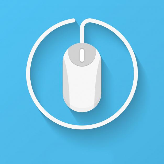 ماوس یکی از مهمترین ورودی های کامپیوتر