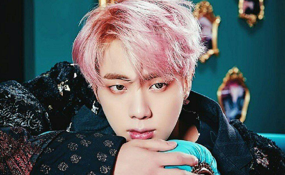 n9sb 7 - BTS' Jin opens up a new restaurant with his brother