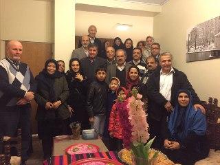 برگزاری جلسه عمومی دفتر مشهد انجمن دوستی ایران و تاجیکستان