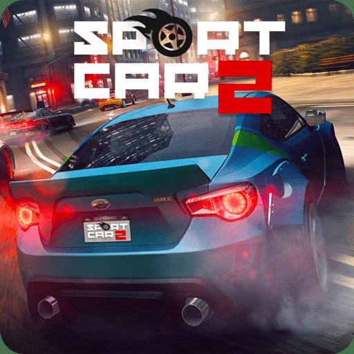 دانلود SportCar 2 1.01.75 - بازی ماشین اسپرت 2 : پارکینگ اندروید + مود