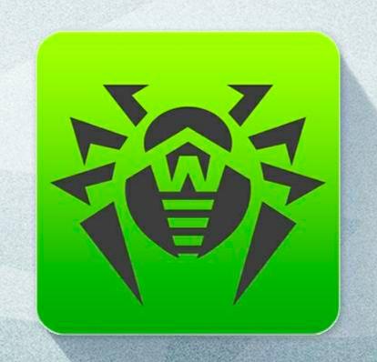 آنتی ویروس Dr.Web + کلید